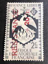 French Equatorial Africa Scott B30 Mint OG CV $40