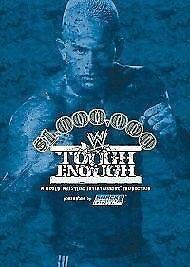 WWE - Tough Enough DVD