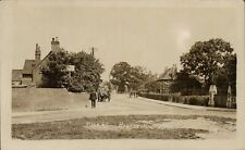 Heston, Hounslow. High Road # 132.