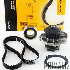 Conti CT973 Timing Belt +Tensioner +Water Pump Fiat Panda Punto Seicento 1.1
