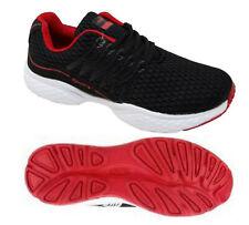 Zapatillas para hombre Correr Sparx Para Hombre Entrenamiento Gimnasio Deportes Zapatillas Sneakers RRP £ 49.99