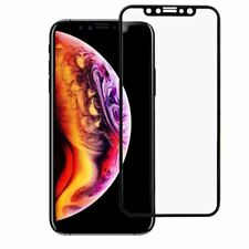 3D CURVED FULL TEMPERED GLASS LCD SCREEN PROTECTOR BLACK FOR iPHONE 11 PRO MAX