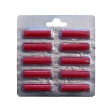 10 x profumo Bastoncini rosso profumo-Rose per tutti aspirapolvere/KIRBY/VORWERK (6013)