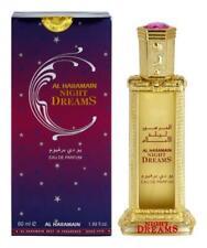 60ml Night Dreams EDP Exotic Arabian Perfume By Al Haramain for Women