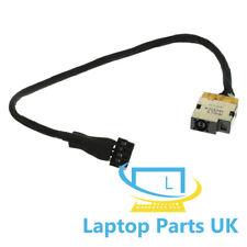 DC Jack Power Cable for Hp 15-r030wm 15-r052nr 15-r053cl 15-r110na Wire Socket