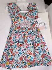 NWT Bonnie Baby Sz 24 Months Dress/ Bloomers