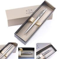 Personalised Engraved PARKER Ballpoint Pens / Pen Sets Pens / Fountain Pens