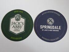 JACKS ABBY Massachusetts hoponious STICKER decal craft beer brewery brewing