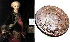 Regno di NAPOLI (Ferdinando IV) da 12 Cavalli 1789