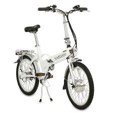Alu Elektrofahrrad Faltrad Klapprad E-Bike Elektro Fahrrad Pedelec 20 Zoll