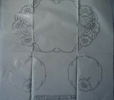 Embroidery Transfers for a cheval set