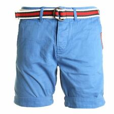 """Superdry Mid 7 to 13"""" Inseam Chinos, Khakis Shorts for Men"""