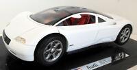 Revell 1/18 Scale diecast - 08913 Audi Avus Quattro - White