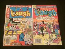Laugh #368,382