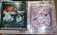 CALCIATORI 2000 ed. speciale LA GAZZETTA DELLO SPORT - PANINI con 674/743 fig.