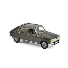 Norev 511621 Renault 16 TX grey metallic 1976 Scale 1:43 Model car new! °