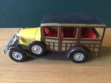 Y-21 1927 Ford 'A' Matchbox Car - Models of Yesteryear - with box - scale 1:40