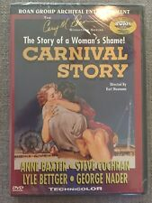 Carnival Story (DVD, 2002, Remastered Version)