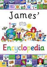 My personnalisé metalship pour enfants Livre broché amusant pédagogique cadeau