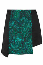 Topshop Polyester Asymmetrical Skirts for Women