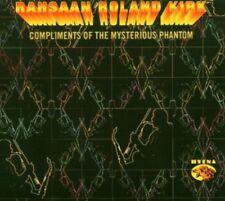 Kirk, Rahsaan Roland-compliments of the mysterous PHANTOM CD NUOVO OVP