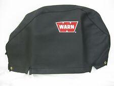 WARN 13917 Soft Winch Cover XD9000I M8000 M6000 9.5si 9.5ti HS9500 Tabor 9K Tarp