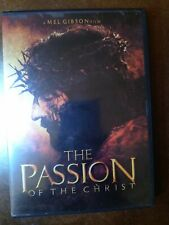 The Passion of the Christ (Dvd, 2004)Jim Caviezel Monica Bellucci