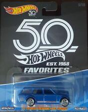 1/64 Hot Wheels 50th Favorite Datsun