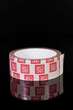 BRODART CLEAR BOOK TAPE 38mm x 13.7m roll clear repair tape ACID FREE!!