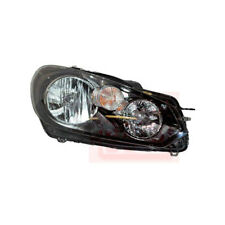 scheinwerfer rechts vw golf VI bj. 11/08->> inkl. motor h7+H15 1308739