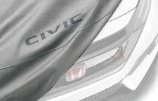 Genuine Honda Civic Car Cover Type R Hatchback OEM 08P34TGH100