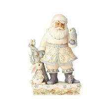 Jim Shore  Heartwood Creek Friends For All Seasons Figurine 6001407