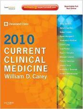 Current Clinical Medicine 2009: Expert Consult Premium Edition - Enhanced Online