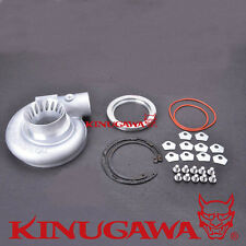 Kinugawa Turbo Compressor Kit MHI TD04 TD04H TD04L & GTX Billet 16G Hybrid Turbo