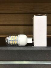 3W LED G9 BULB 3000K WARM WHITE GLOBE PROTECTION 120V STOCKED IN THE ///USA\\