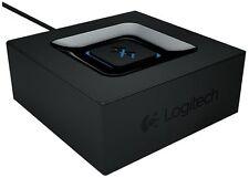 Logitech Bluetooth Audio Adapter - 1yr WTY