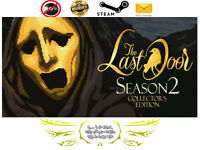 The Last Door: Season 2 - Collector's Edition PC & Mac Digital STEAM KEY