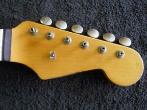 Allparts Replacement Neck 4 Stratocaster* Aged Ready To Ship