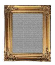 Baroque/Rococo Wooden Photo & Picture Frames