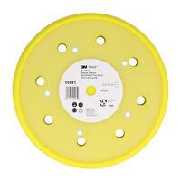 3M 05581 Stikit Disc Pad, 8 inch