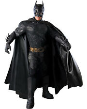 Morris Costumes Adult Men's Superheroes & Villains Batman Collector L. RU56311LG