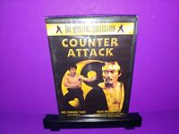 Counter Attack -The Masters Collection (DVD, 2005) Bruce Li Brand New B455