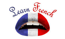 LEARN TO SPEAK FRENCH - LANGUAGE COURSE - 10 BOOKS, 110 HRS AUDIO MP3 ALL ON DVD