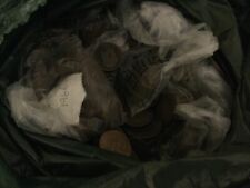 7kg Of Old English Copper Coins