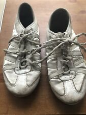 Nfinity Evolution Cheer shoes White Size 7.5