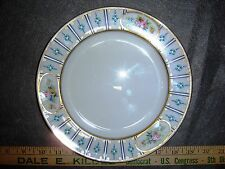 """Old vintage MINTONS for CHICAGO SPAULDING & CO MADE IN ENGLAND 9"""" plate"""