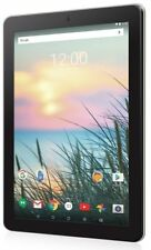"""RCA Neptune 10.1"""" IPS Quad Core Android 6.0 Tablet Google Play 16GB USB"""