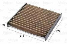 Filter, interior air VALEO 701021