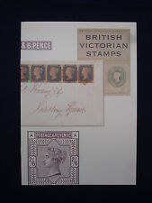 British Philatelic Bulletin - British Victorian stamps