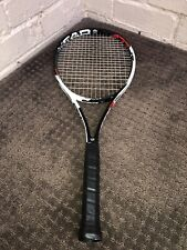 Head Speed Graphene Touch MP Pro Stock In Top Condition-Grip3-Hybrid Strung